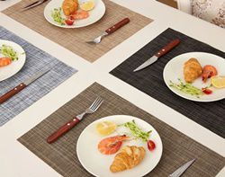 Purpose of Placemats
