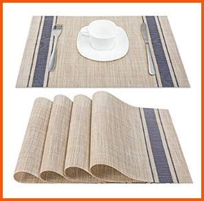 Artand Eco Friendly Placemats