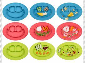Ezpz Mini Mat Review - Best Suction Plates for Infants
