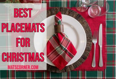 Best Placemats for Christmas