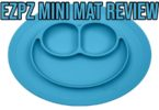 Ezpz Mini Mat Review - Best Placemats for Toddlers/Kids