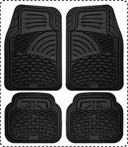 OxGord Floor Mats for Vans, Cars, Trucks & SUVs