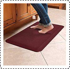 NewLife - Best Anti-Fatigue Mat for Standing Desk & Kitchen