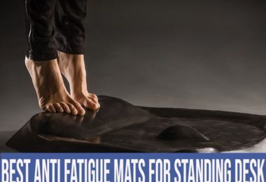 Top 11 Best Anti Fatigue Mats for Standing Desk [REVIEWS]