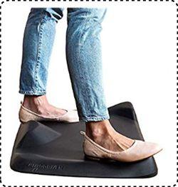 Topo Comfort - Best Small Standing Desk Anti Fatigue Mat