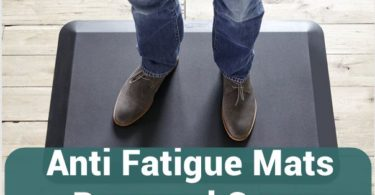 Pros and Cons of Anti Fatigue Mats
