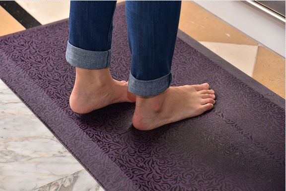 How to Choose Anti-Fatigue Mats for Kitchen
