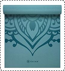 Gaiam Yoga Mats - Best Extra Thick Yoga Mats