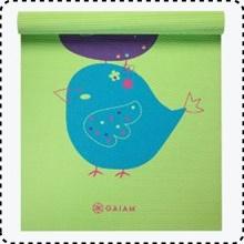 Gaiam Fun Yoga Mat for Toddlers