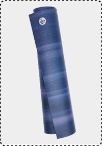 Manduka PRO - Best Yoga Mat for Sweaty Hands & Feet