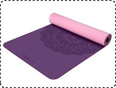 TOPLUS - Best Lightweight Yoga Mats