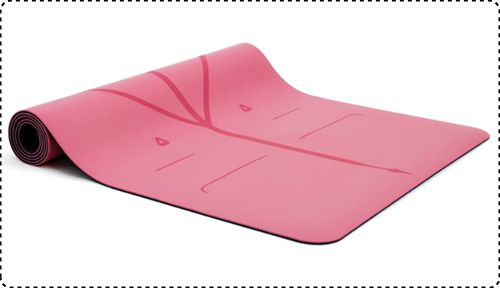 Liforme Original Yoga Mat Thickness