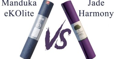 Manduka eKOlite VS Jade Harmony | Which is the Best?