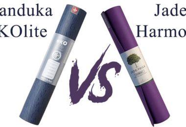 Manduka eKOlite VS Jade Harmony | Which is the Best?