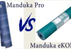 Manduka Pro vs. Manduka eKOlite Yoga Mat | Detailed Comparison