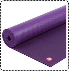 Manduka Pro Yoga Mat Review