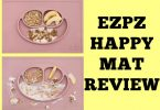 EZPZ Happy Mat Review