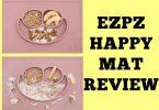 EZPZ Happy Mat Review