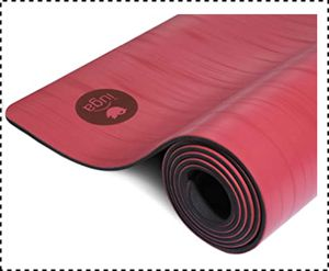 IUGA Pro Yoga Mat for Bad Joints