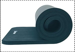 Incline Fit - Best Yoga Mat for Heavy Person