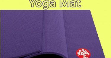 Manduka Yoga Mat Review - High Performance, Eco Friendly, Lifetime Guarantee