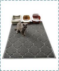LittleTiger Cat Litter Tray Mat