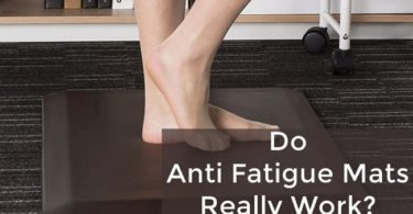 Do Anti Fatigue Mats Really Work?