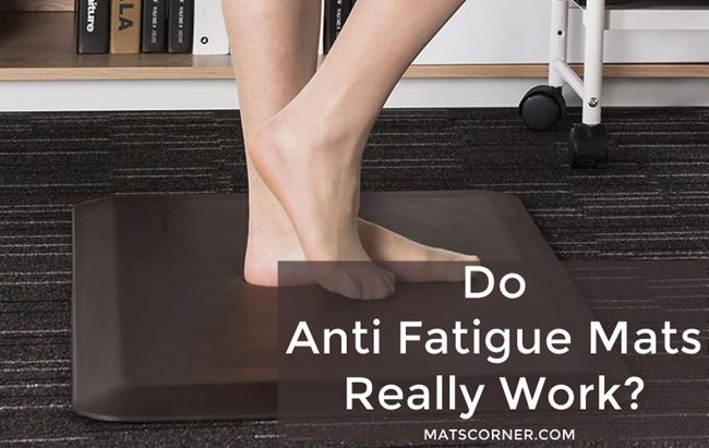 Do Anti Fatigue Mats Really Work Let S