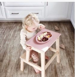 ezpz happy mat for high chair