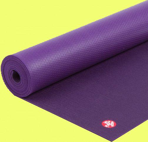 manduka pro yoga mat 6mm