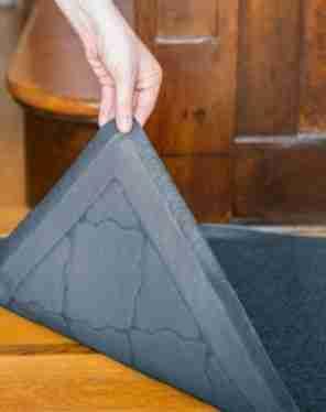 Easyology Non Slip Cat Litter Mat