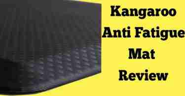 Kangaroo Anti Fatigue Mat Review
