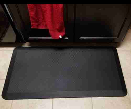 Kangaroo Mat for Hardwood Floors