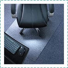 Marvelux Office Chair Mat for High Pile Carpet
