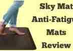 Sky Mat Anti-Fatigue Mats Review | Comfortable, Odorless, & Safe