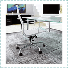 Starcounters Office Chair Mat for Carpeted Floors