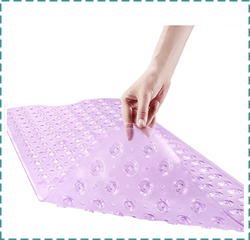 YINENN Non Slip Bathtub Mats for Seniors