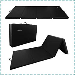 BalanceFrom GoGym Foldable Gymnastic Mat