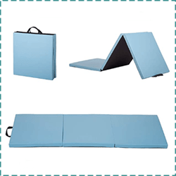 BestMassage Gymnastics Mats for Back Handsprings