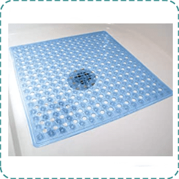 Gorilla Grip Original Machine Washable Shower Mat