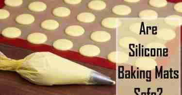 Are Silicone Baking Mats Safe? Let's Find Out