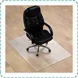 Mu Arts Chair Mat for Floor Protection