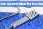 Best Shower Mats for Seniors Older and Elderly