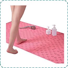 XXIOJUN Non-Slip Shower Mat