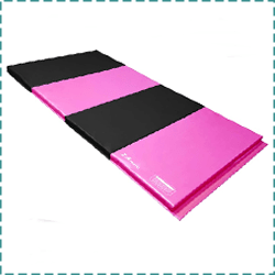 Z ATHLETIC Mat for Cheerleaders