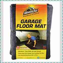 Armor All AAGFMC17 Garage Floor Mat