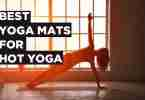 Top 10 Best Yoga Mats for Hot Yoga