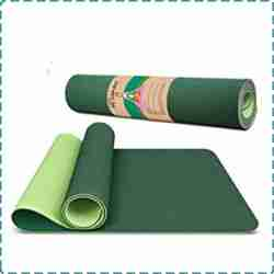 Dralegend Tear and Sweat-Proof Yoga Mat