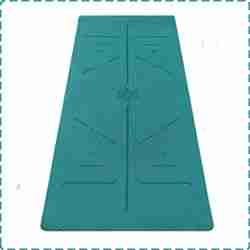Ewedoos Yoga Mat for Sore Knees