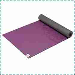 Gaiam Extra Thick Yoga, Exercise and Fitness Mat